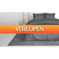 ActievandeDag.nl 1: Satijnen dekbedovertrek