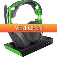 Coolblue.nl 2: Astro A50 draadloze Xbox One Edition koptelefoon