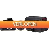 Coolblue.nl 3: Canon EOS 2000D inclusief accessoires