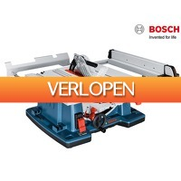 iBOOD.com: Bosch tafelzaagmachine GTS 10 XC Professional