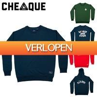 Elkedagietsleuks HomeandLive: Cheaque sweaters