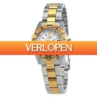 Watch2Day.nl 2: Invicta Pro Diver Ladies
