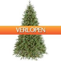 Bol.com: Hoge korting op kerstbomen