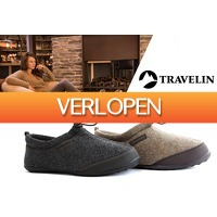 VoucherVandaag.nl 2: Travelin 'Back Home' sloffen