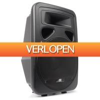 MaxiAxi.com: SkyTec SP1500 A ABS actieve PA luidspreker