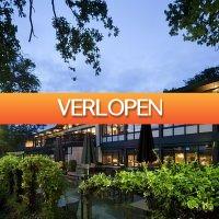 D-deals.nl: 3 of 4 dagen in 4*-Van der Valk nabij het gezellige Utrecht incl. uitgebreid ontbijtbuffet