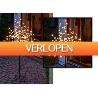 DealDonkey.com: LED-lichtboom met kersenbloesem