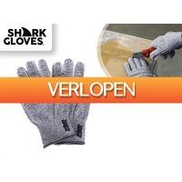 DealDonkey.com 3: Shark Gloves snijbestendige handschoenen