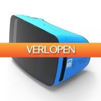 Voordeeldrogisterij.nl: Homido Grab VR / Virtual Reality 3D bril