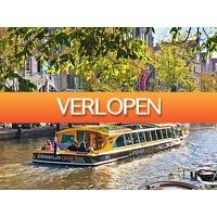 Tripper Tickets: Rondvaart door Amsterdam