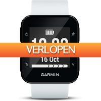 Coolblue.nl 1: Garmin Forerunner 35 White