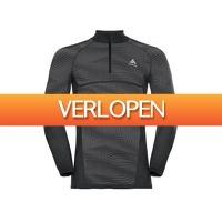 Avantisport.nl: Odlo Blackcomb shirt