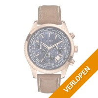 Guess Pursuit XL Chronograph herenhorloge