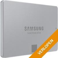 Samsung SSD 2TB    520/550 860 QVO       SA3 SAM