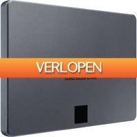 Alternate.nl: Samsung SSD 2TB    520/550 860 QVO       SA3 SAM