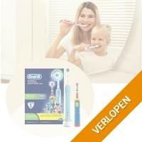 Oral-B elektrische tandenborstels Family Edition