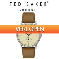 One Day Only: Ted Baker herenhorloge (TE50072002)