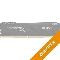 HyperX  8 GB DDR4-2666 werkgeheugen