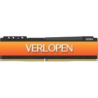 Alternate.nl: HyperX  8 GB DDR4-2666 werkgeheugen