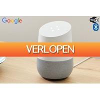 VoucherVandaag.nl: Google Home smart speaker