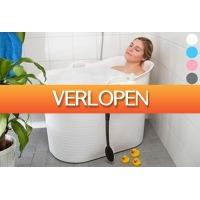 VoucherVandaag.nl: Bath Bucket