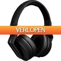 Coolblue.nl 3: Pioneer HDJ-700 zwart