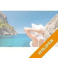 Meidenvakantie Mallorca