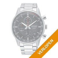 Seiko Casual Chronographs SSB313P1