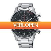 Watch2Day.nl 2: Seiko Casual Chronographs SSB313P1
