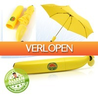 voorHEM.nl: Gave banana paraplu