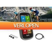 DealDonkey.com: Mio Cyclo 405 fietsnavigatie Europa