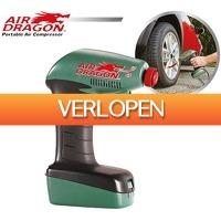 Voordeeldrogisterij.nl: Air Dragon autobanden pomp
