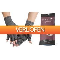 Groupon 3: Pro 11 Wellbeing arthritis handschoenen