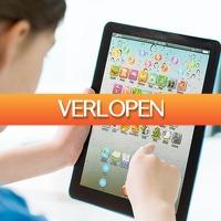 Dealbanana.com: Educatief speelgoed tablet