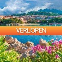 D-deals.nl: 8 of 15-daagse 4*-zonvakantie naar Sardinie incl. vlucht en autohuur