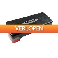 Betersport.nl: Focus Fitness aerobic step