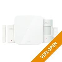 BURGprotect Set 2200 draadloos alarmsysteem