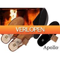 DealDonkey.com: Apollo pantoffels