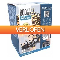 Stuntwinkel.nl: Kerst clusterverlichting