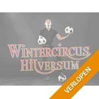 Entreeticket voor Wintercircus Hilversum