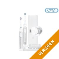 Oral-B Genius 8900 elektrische tandenborstel
