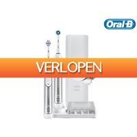 iBOOD.com: Oral-B Genius 8900 elektrische tandenborstel