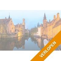 Verblijf 2 of 3 dagen in hartje Brugge