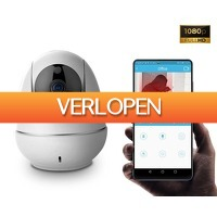 Voordeelvanger.nl 2: 360 Motion Tracking IP-camera