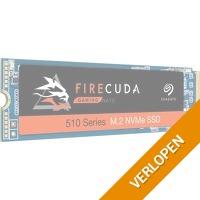Seagate FireCuda 510 2 TB SSD
