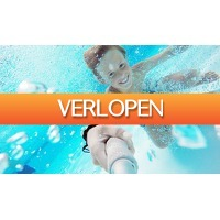 ActieVandeDag.nl 2: Roompot weekend of midweek