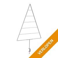 Tafelclip kerstboom