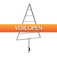 Xenos.nl: Tafelclip kerstboom