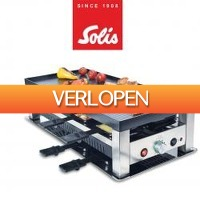 One Day Only: Solis 5-in-1 tafelgrill
