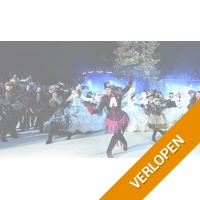 Ontdek Phantasialand Wintertraum